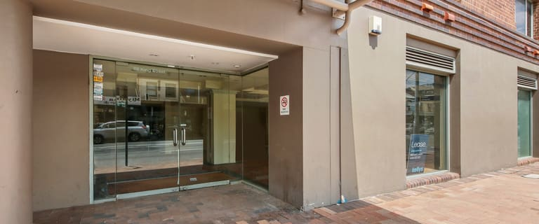 Medical / Consulting commercial property for lease at 88 King Street Newtown NSW 2042
