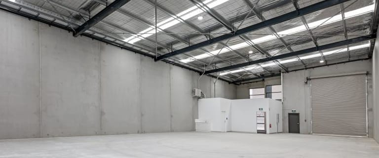 Industrial / Warehouse commercial property for lease at Unit 13/116-118 Abbott Road Hallam VIC 3803