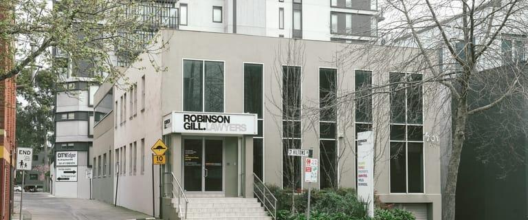 Offices commercial property for lease at 701 Station Street Box Hill VIC 3128