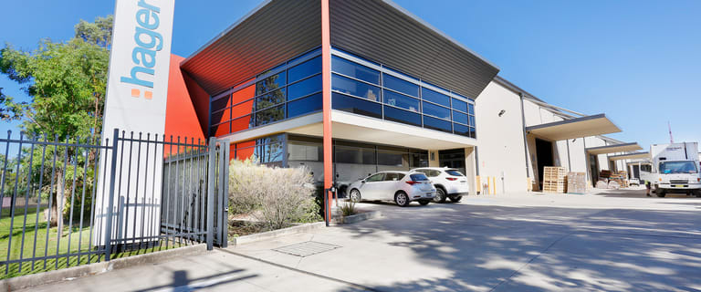 Showrooms / Bulky Goods commercial property for lease at 1/170 Power Street Glendenning NSW 2761