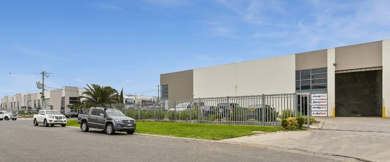 Industrial / Warehouse commercial property for lease at Unit  1/5 Hammer Court Hoppers Crossing VIC 3029