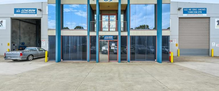Industrial / Warehouse commercial property for lease at 69 Star Crescent Hallam VIC 3803