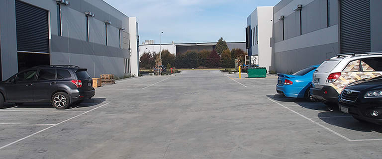 Industrial / Warehouse commercial property for lease at 7/21 Yazaki Way Carrum Downs VIC 3201
