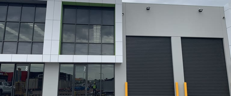 Industrial / Warehouse commercial property for lease at 7/3 Cubitt Way Dandenong South VIC 3175