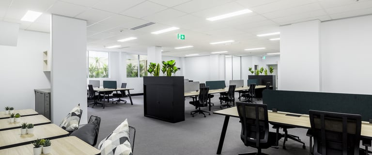 Medical / Consulting commercial property for lease at Suite G03/1 Cassins Avenue North Sydney NSW 2060