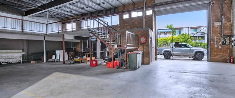 Factory, Warehouse & Industrial commercial property for lease at 379 Montague Road West End QLD 4101