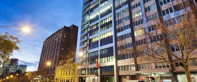 Offices commercial property for lease at 176 Wellington Parade East Melbourne VIC 3002