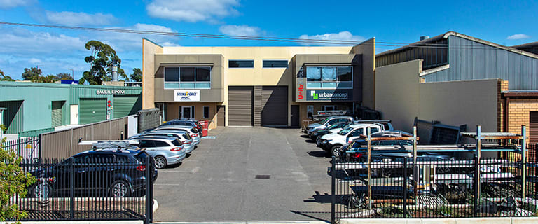Factory, Warehouse & Industrial commercial property for lease at Unit 1/61 Bacon Street Hindmarsh SA 5007