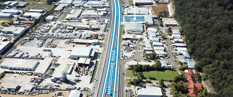 Factory, Warehouse & Industrial commercial property for lease at 541 Maroochydore Road Kunda Park QLD 4556