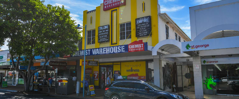 Shop & Retail commercial property for sale at 62-64 Horton Street Port Macquarie NSW 2444