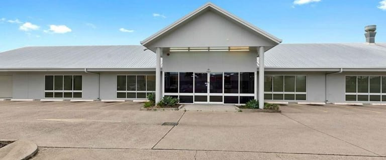 Offices commercial property for lease at 160 Boat Harbour Drive Pialba QLD 4655