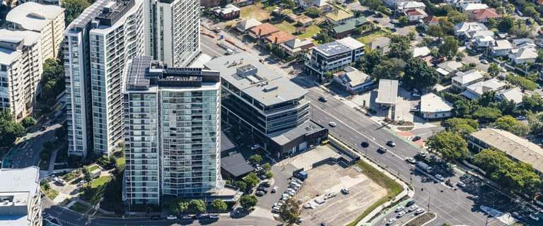 Offices commercial property for lease at KSD Hamilton Harbour 485 Kingsford Smith Drive Hamilton QLD 4007