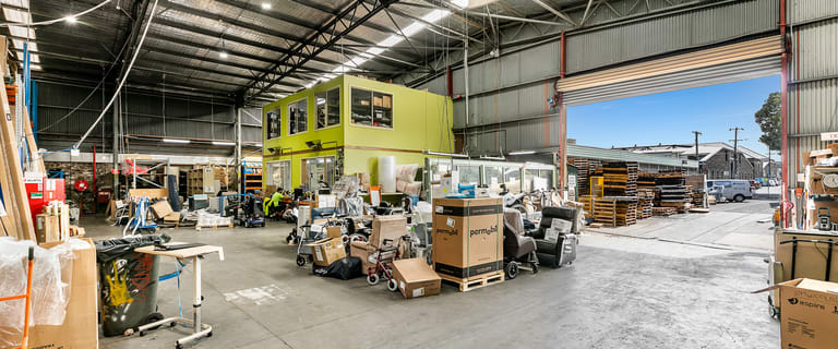 Factory, Warehouse & Industrial commercial property for lease at 35-37 Tinning Street Brunswick VIC 3056