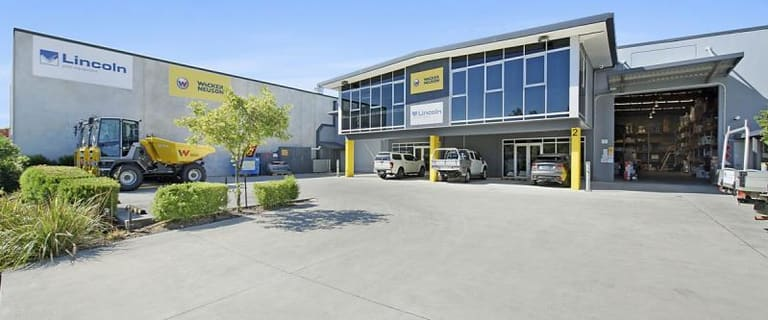Factory, Warehouse & Industrial commercial property for lease at Unit  1/67 Bluestone Circuit Seventeen Mile Rocks QLD 4073