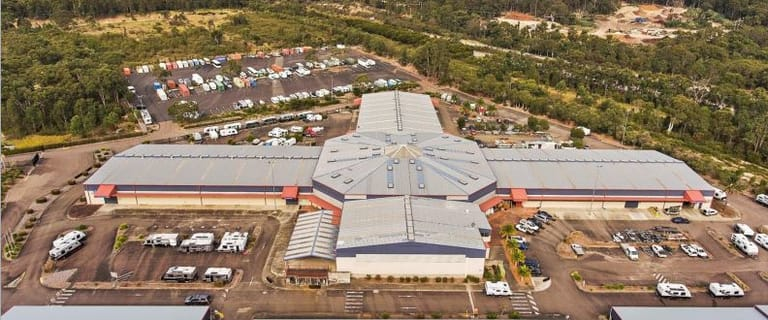 Factory, Warehouse & Industrial commercial property for lease at 49 Advantage Avenue Morisset NSW 2264