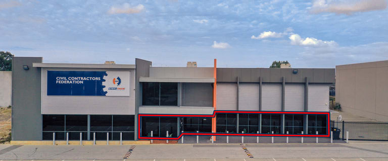 Factory, Warehouse & Industrial commercial property for lease at 70 Verde Drive Jandakot WA 6164