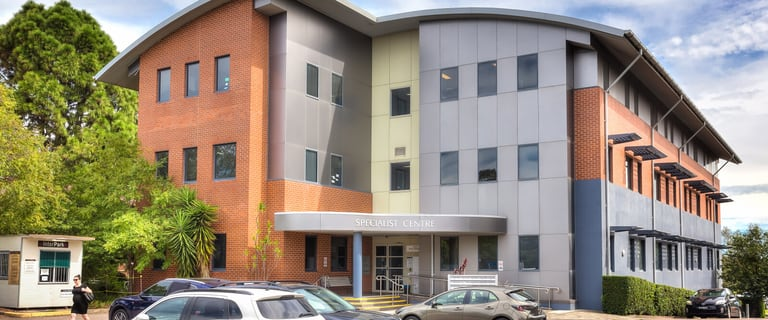 Medical / Consulting commercial property for lease at Suite 1.3, 26 Lookout Road New Lambton NSW 2305