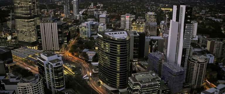 Offices commercial property for lease at 60 Station Street Parramatta NSW 2150