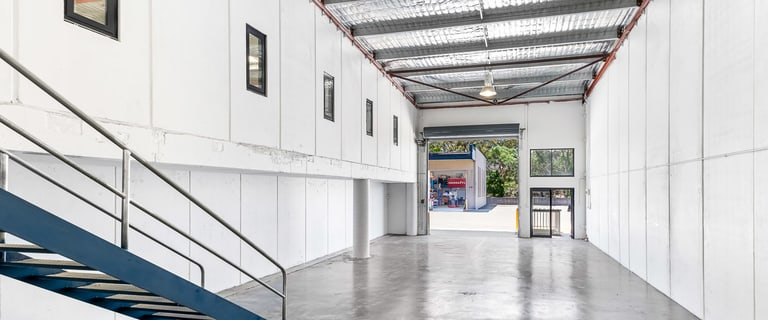 Factory, Warehouse & Industrial commercial property for lease at 51 Leighton Place Hornsby NSW 2077