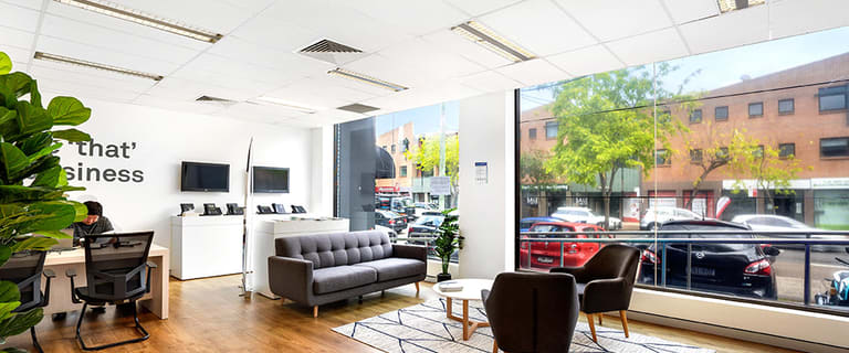 Offices commercial property for lease at 713 Botany Road Rosebery NSW 2018