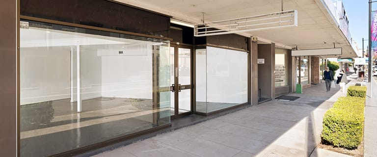Offices commercial property for lease at 160-166 Great North Rd Five Dock NSW 2046