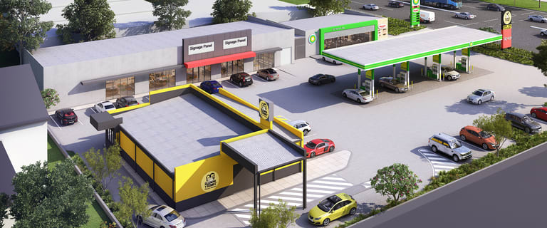 Shop & Retail commercial property for lease at 9 King Street Warners Bay NSW 2282