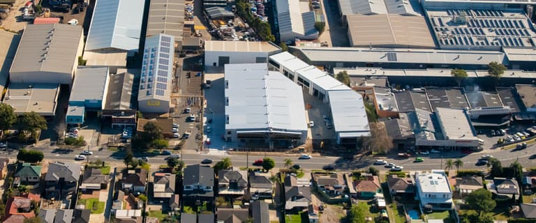 Showrooms / Bulky Goods commercial property for lease at 8-20 Queen Street Revesby NSW 2212