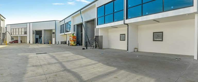 Factory, Warehouse & Industrial commercial property for lease at 8-20 Queen Street Revesby NSW 2212