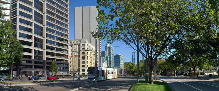 Offices commercial property for lease at 412 St Kilda Road Melbourne 3004 VIC 3004