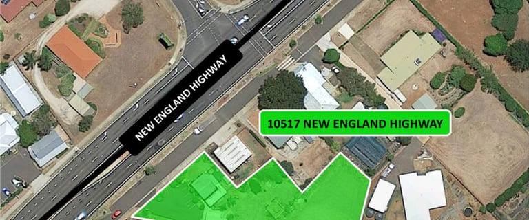Other commercial property for lease at 10517 New England Highway Highfields QLD 4352