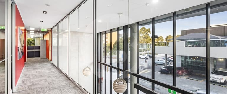Offices commercial property for lease at Suite E210/24-32 Lexington Drive Bella Vista NSW 2153