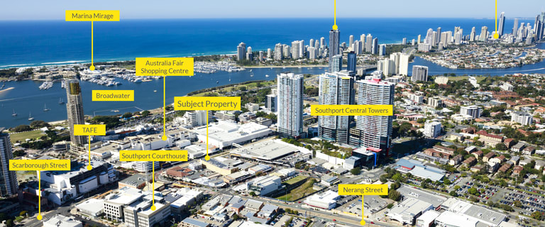 Shop & Retail commercial property for lease at 78 Scarborough Street Southport QLD 4215