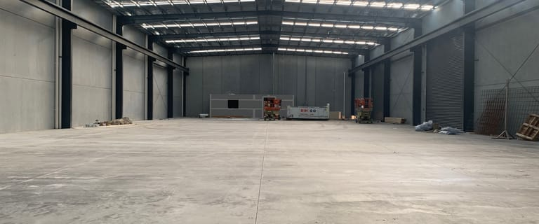 Factory, Warehouse & Industrial commercial property for lease at 87 Boundary Road Carrum Downs VIC 3201