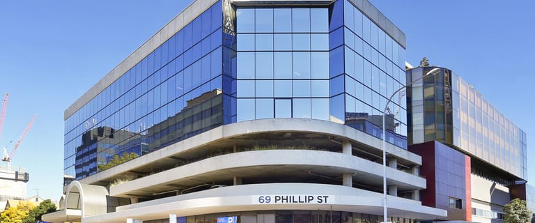 Shop & Retail commercial property for lease at 69 Phillip Street Parramatta NSW 2150