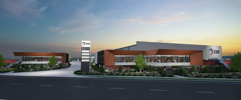 Factory, Warehouse & Industrial commercial property for lease at 45-49 McNaughton Road Clayton VIC 3168