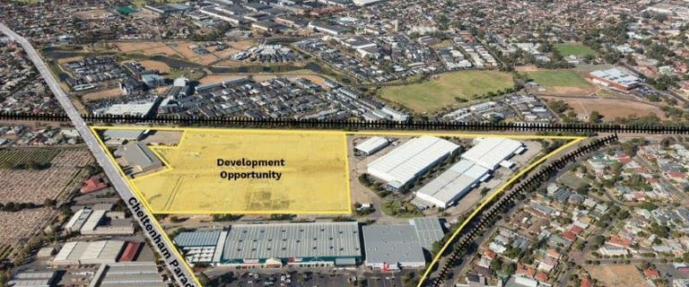 Factory, Warehouse & Industrial commercial property for lease at - Cheltenham Parade Woodville SA 5011