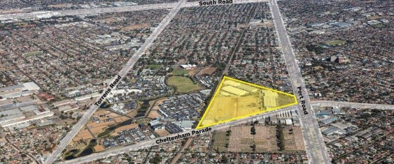 Development / Land commercial property for lease at - Cheltenham Parade Woodville SA 5011