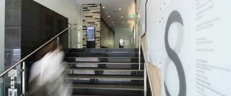 Offices commercial property for lease at 8 Spring Street Sydney NSW 2000