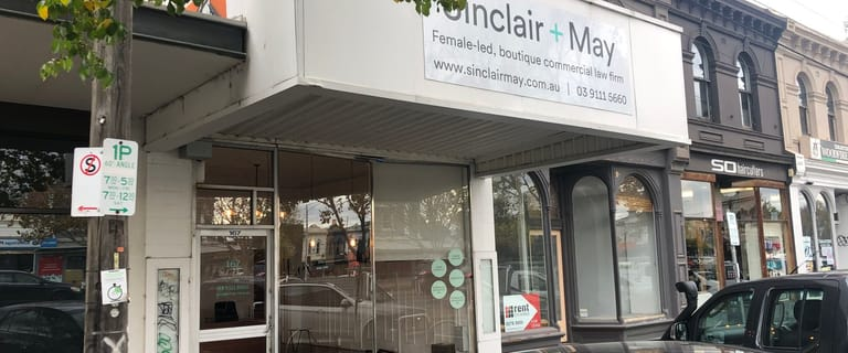 Offices commercial property for lease at 167 Queens Parade Clifton Hill VIC 3068