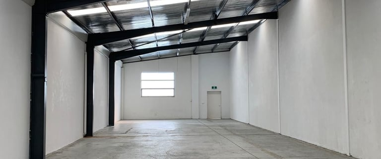 Factory, Warehouse & Industrial commercial property for lease at 7 Wanrua Street Cheltenham VIC 3192