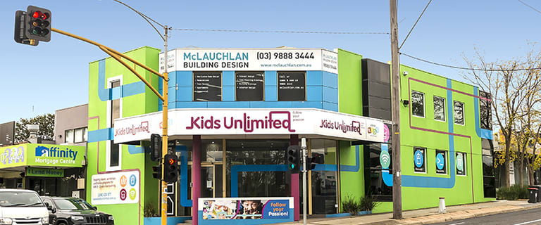 Showrooms / Bulky Goods commercial property for lease at 430-432 Huntingdale Road Mount Waverley VIC 3149