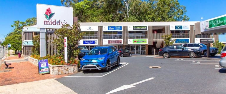 Medical / Consulting commercial property for lease at 18/29 MAIN Buderim QLD 4556