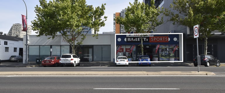 Showrooms / Bulky Goods commercial property for lease at 162 Grote Street Adelaide SA 5000
