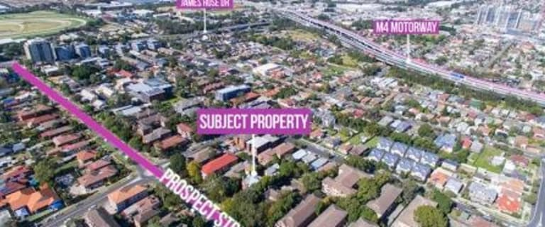 Medical / Consulting commercial property for lease at Whole/60 Prospect Street Rosehill NSW 2142