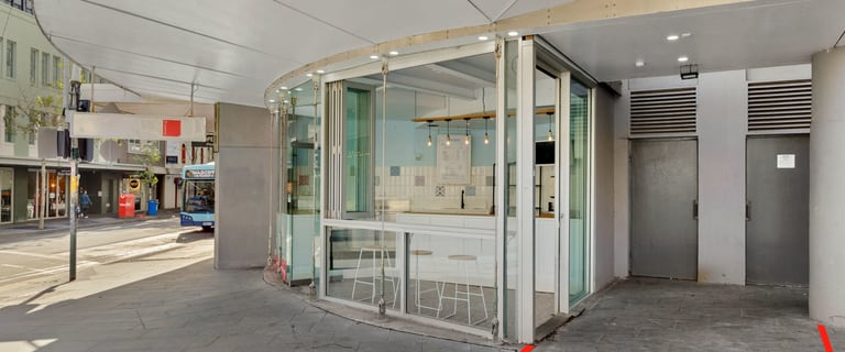 Shop & Retail commercial property for lease at Cafe/418A Elizabeth Street Surry Hills NSW 2010