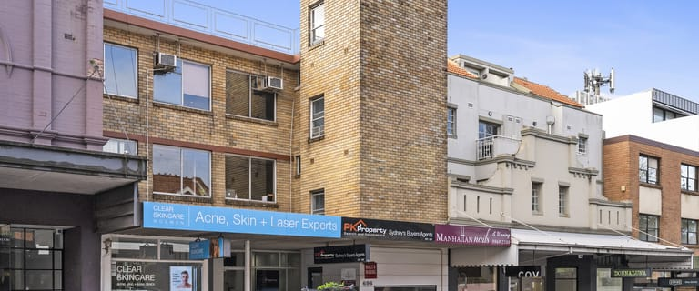 Other commercial property for lease at 696 Military Road Mosman NSW 2088
