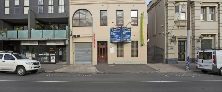 Offices commercial property for lease at Ground 106 Canterbury Road Middle Park VIC 3206