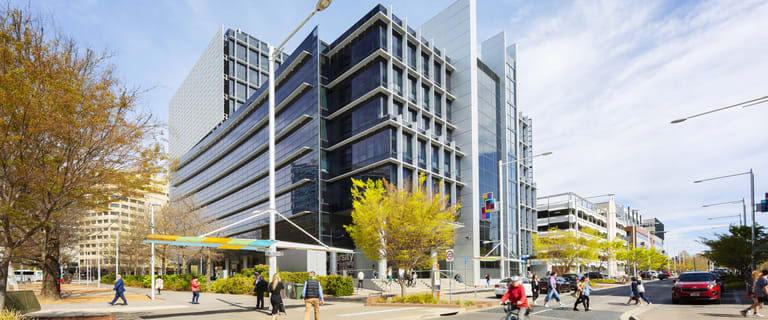 Offices commercial property for lease at 121 Marcus Clarke Street City ACT 2601