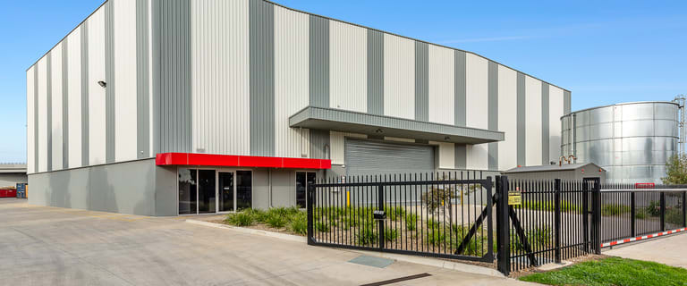 Factory, Warehouse & Industrial commercial property for lease at Warehouse 2, 87-107 Toll Drive Altona VIC 3018
