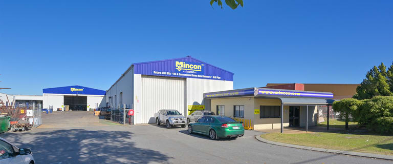 Factory, Warehouse & Industrial commercial property for lease at 3 Dampier Road Welshpool WA 6106